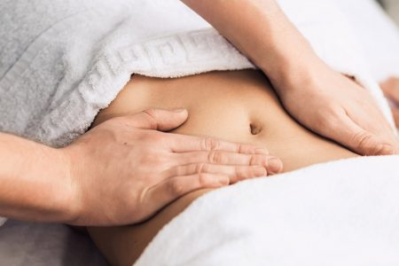 Abdominal Massage to Aid Fertility