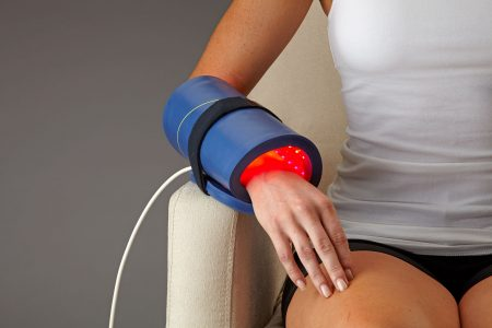 Celluma Wrist Pain