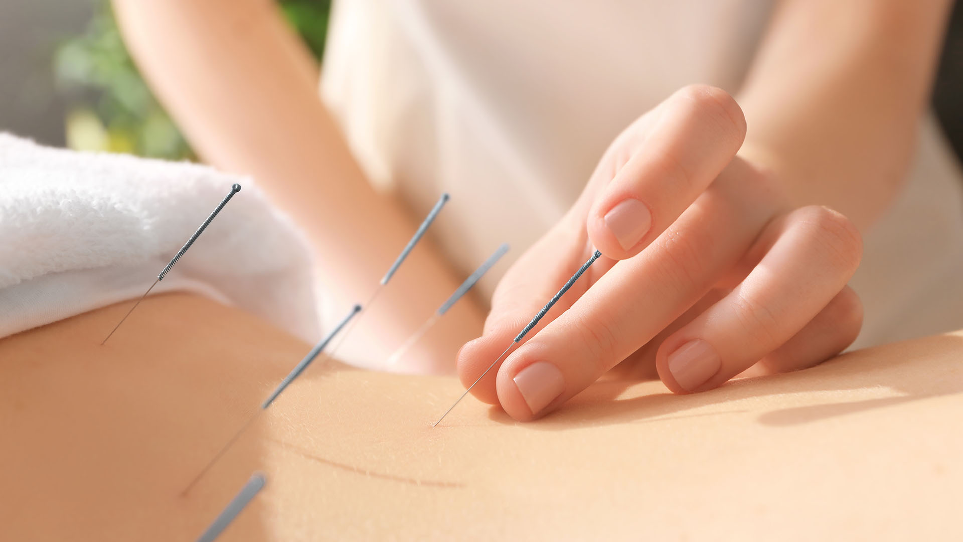acupuncture caversham reading berkshire