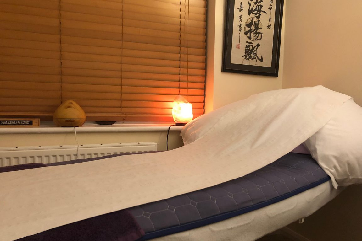acupuncture clinic near me caversham