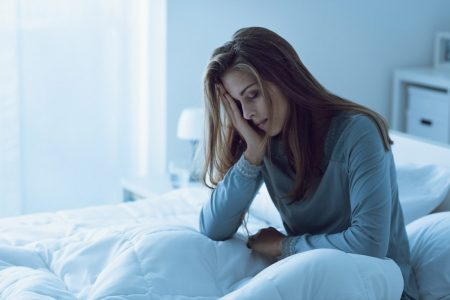 Acupuncture to treat insomnia and sleep problems in Reading, Berkshire