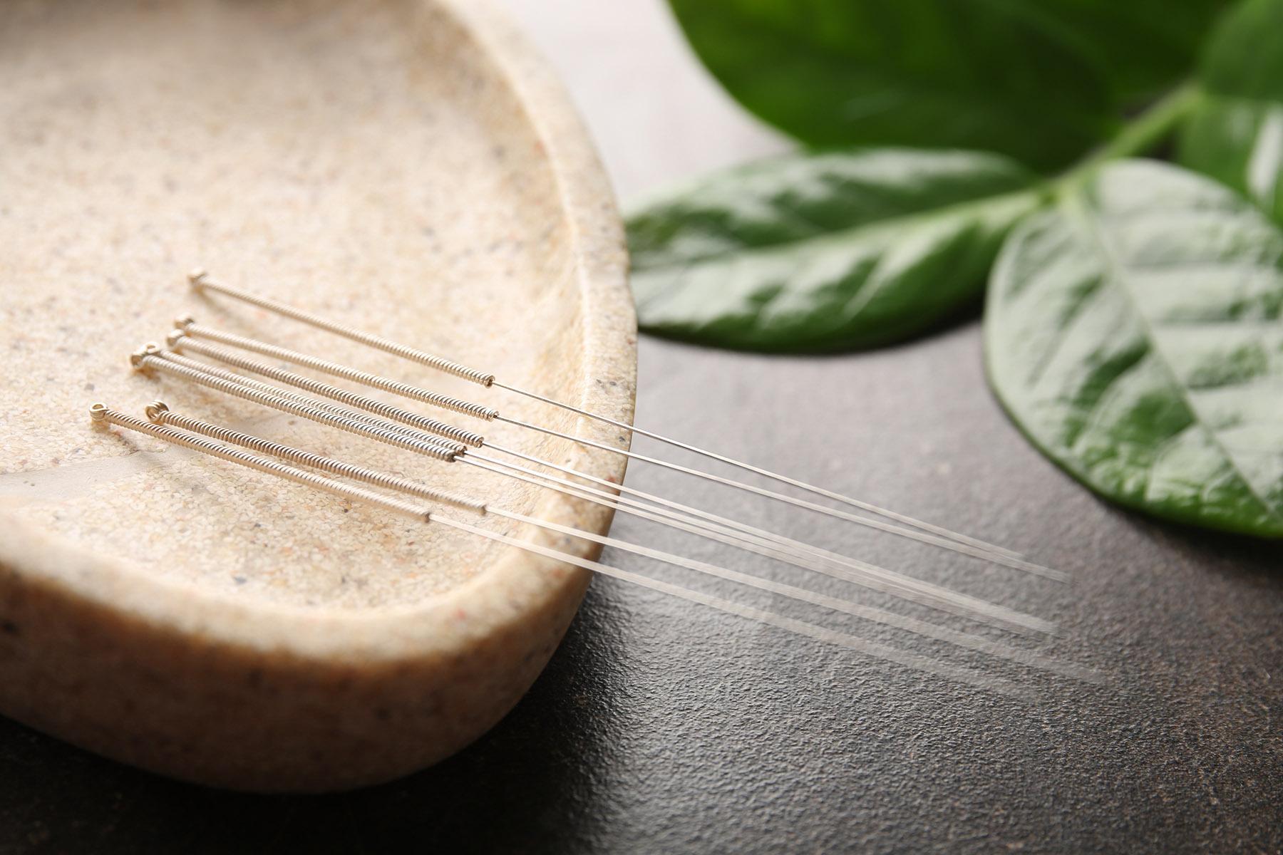 cosmetic acupuncturist