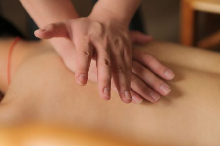 tui na deep tissue massage caversham reading